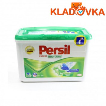 "Капсулы ""PERSIL Expert Duo Caps"" 16шт."