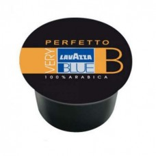 Кофе капсулы Lavazza BLUE Very B Perfetto